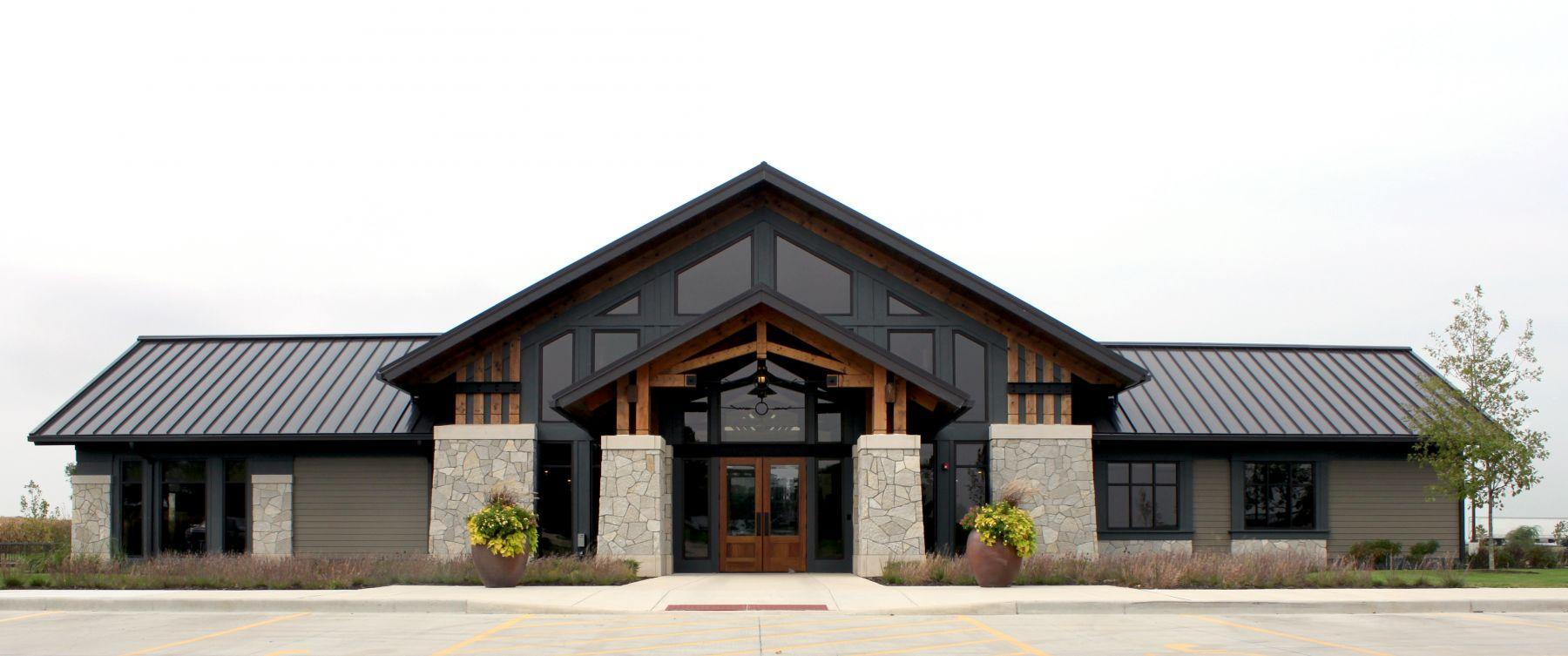 EA Architecture & Design | Home